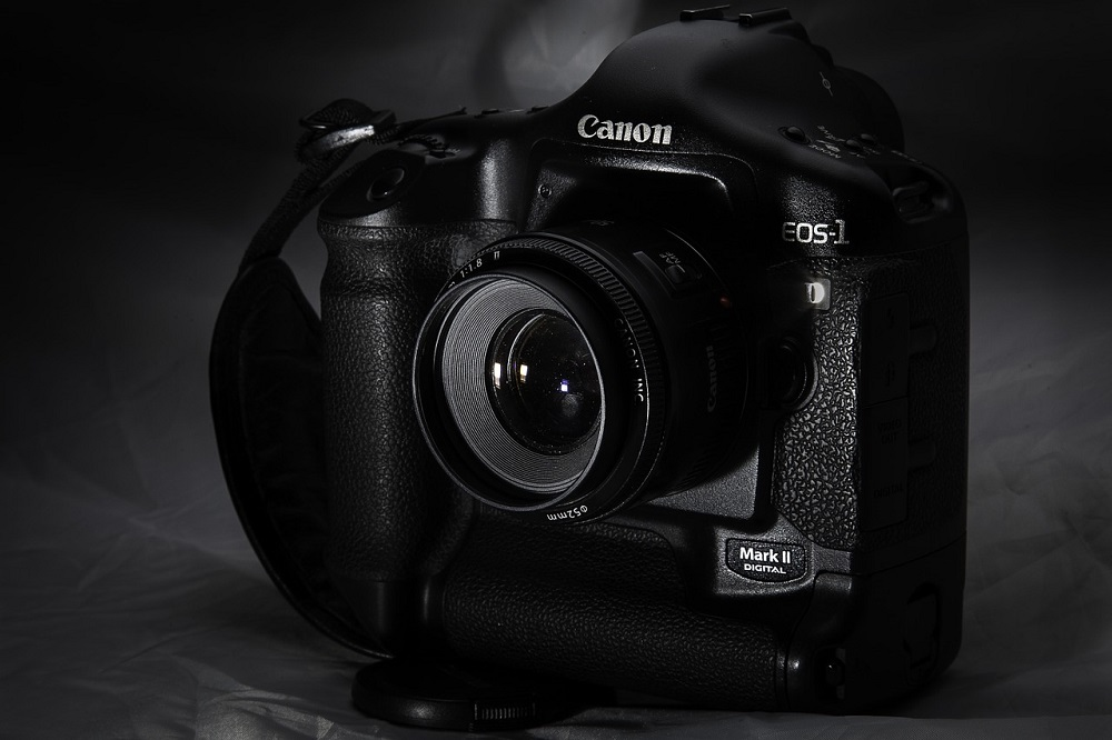 canon 1dx mark ii review